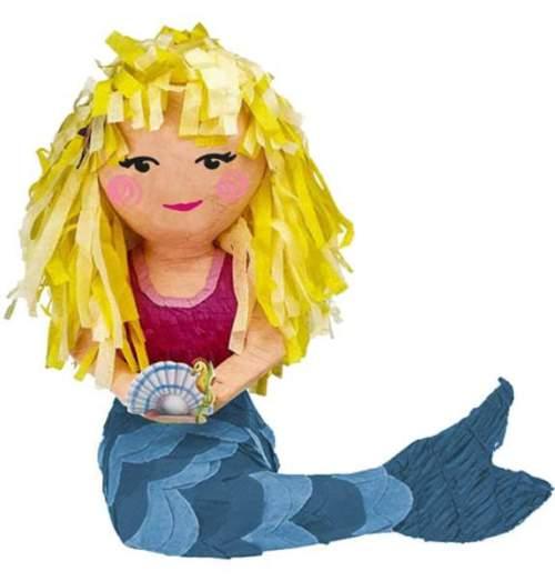 Πινιάτα για πάρτυ Mermaid