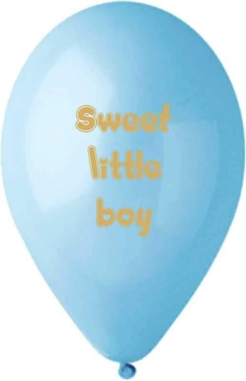 Μπαλόνι τυπωμένο Sweet little boy