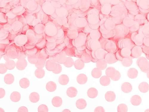 Κονφετί Ροζ