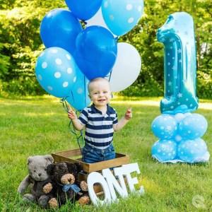 Children's Birthday
