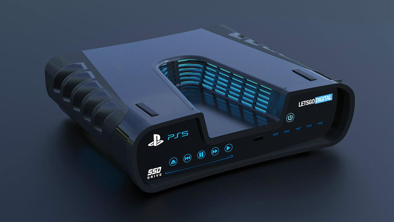 Sony PS5 :