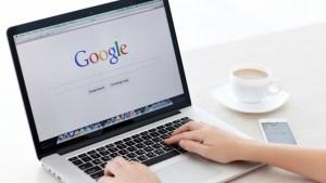 ماذا يعرف جوجل (Google)عنك ؟