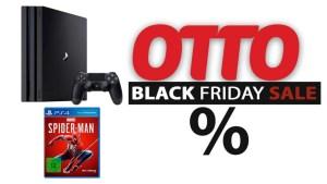 Otto :الجمعة السوداء  والصفقات