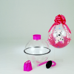 Balloon Stuffing - equipment and balloons