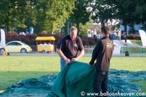 Countus Ballonspektakel Zwolle