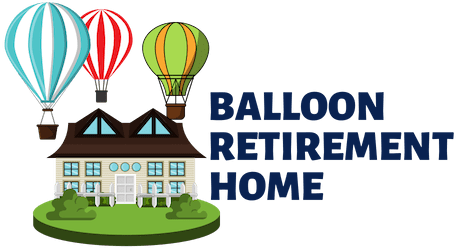 Balloon Retirement Home