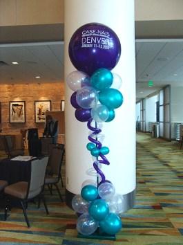 vinyl-on-balloon-column