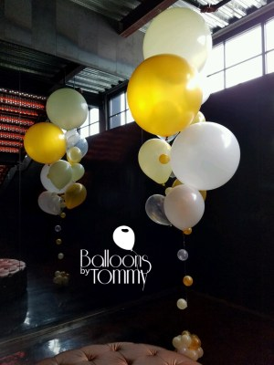 Balloons by Tommy - Gatsby Balloon Bouquets