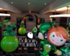 St. Patrick's Day - Balloons by Tommy