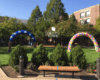 DePaul Bid Day - Balloons by Tommy