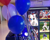 2017 Cubs Postseason - Balloons by Tommy