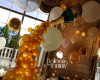Company 50th Celebration - Balloons by Tommy