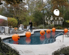 Halloween Pool Party - Balloons by Tommy