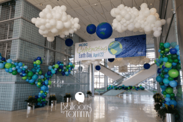Balloons by Tommy - Earth Day 2019