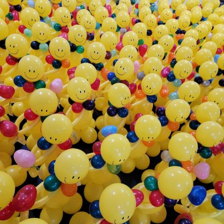 200 Balloon Buddies