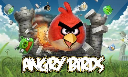 How I created the Angry Birds Logo – Balloon Tales