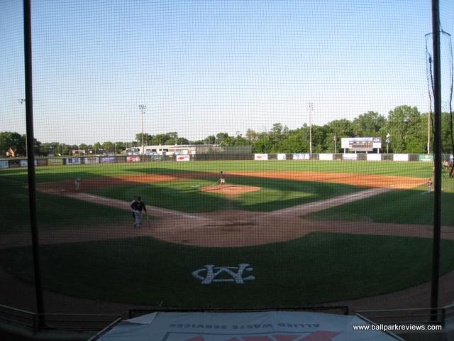 Standard Bank Stadium Crestwood Illinois