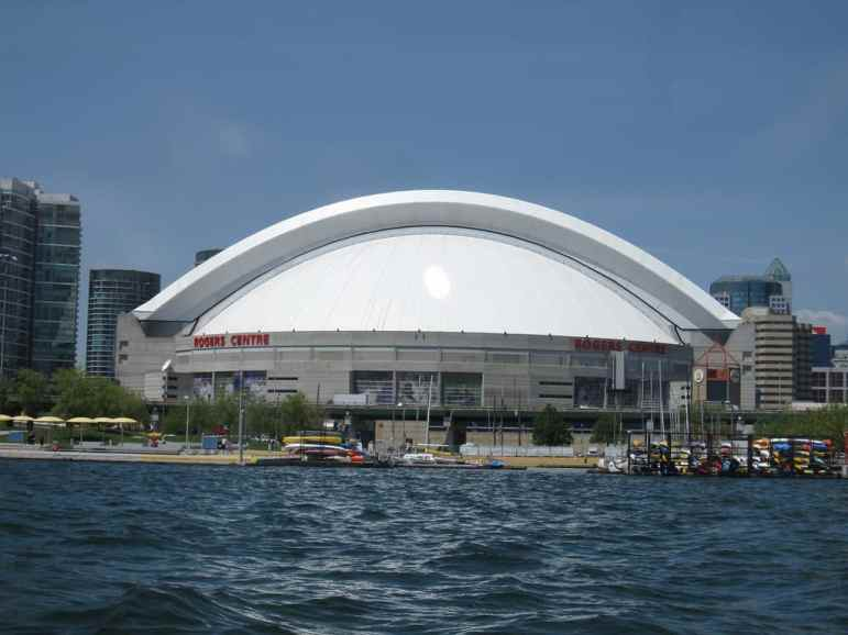 Dome of Rogers Centre