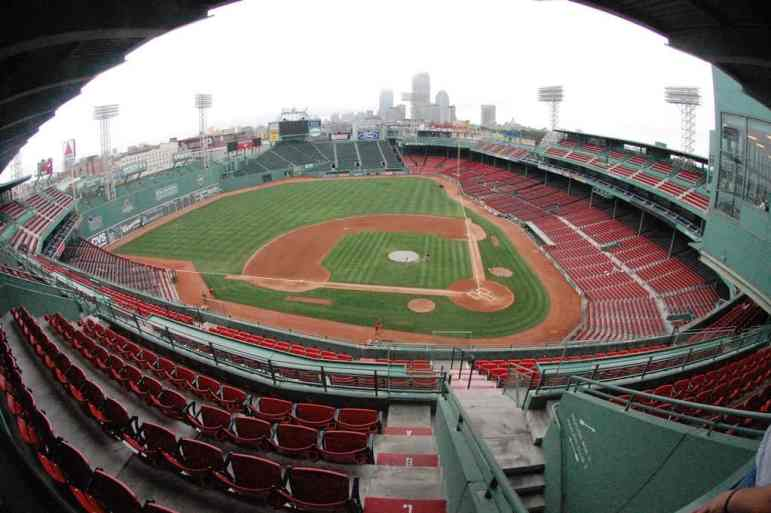 how to get green monster tickets 2018