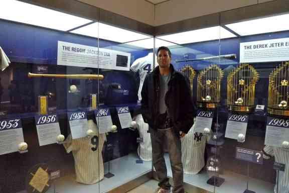 Museum at Yankee Stadium