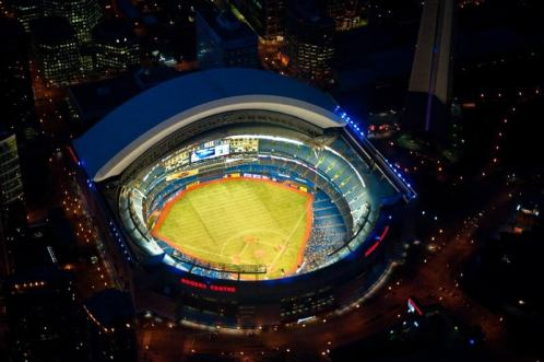 Rogers Centre 2