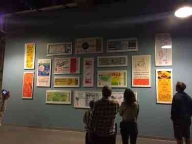 Museum at Dodger Stadium