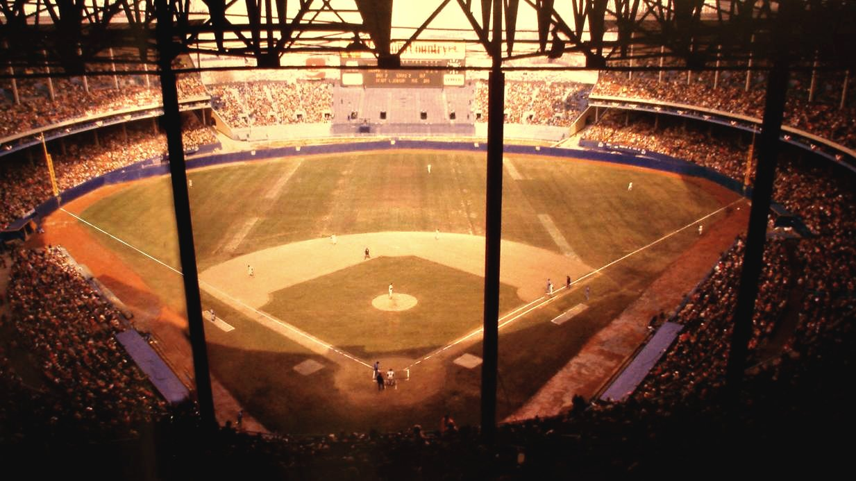 Cleveland Municipal Stadium History Photos And More Of