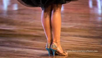 What Are the Best Shoes for Salsa Dancing