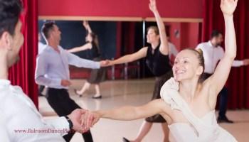 Types of Swing Dances