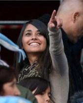 Antonella Roccuzzo Freundin Messi 4