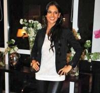 Elena Gomez Fußballer Frau 3