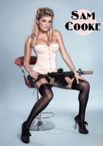 Sam Cooke Spielerfrau Smalling 2
