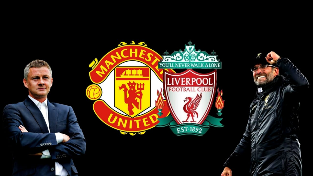 Preview: Manchester United Vs Liverpool