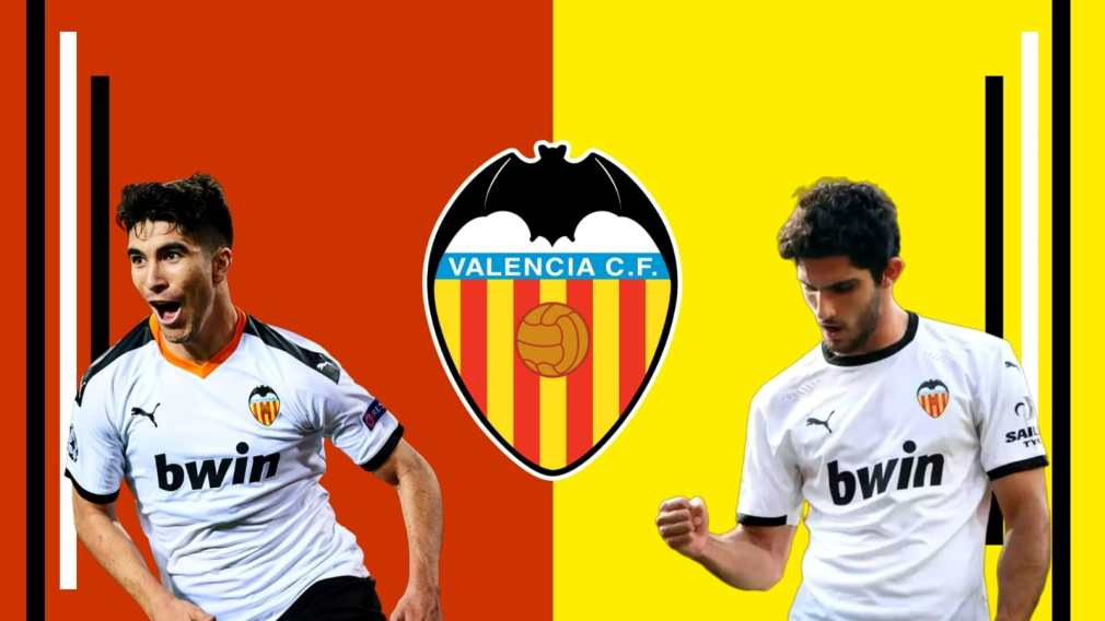 Valencia players to watch out for - Carles Soler and Guedes