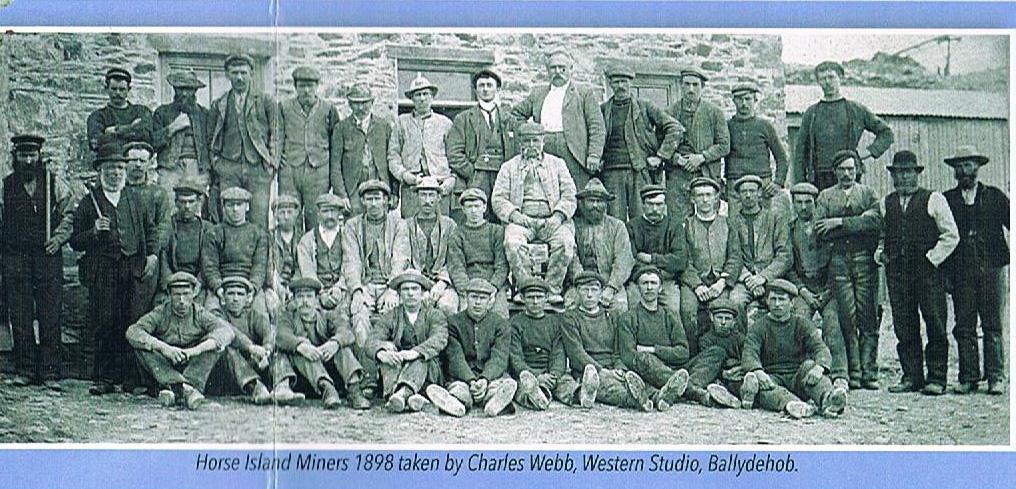 Mizen Mining