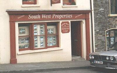 Southwest Properties