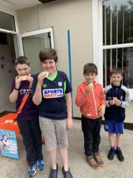 Down Syndrome Ice-Cream Day 2019 - 05