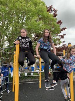 Playground Opening 2019 - 02