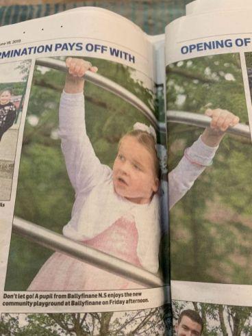 Playground Opening 2019 - 22