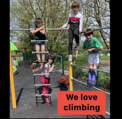 Playground Opening 2019 - 31