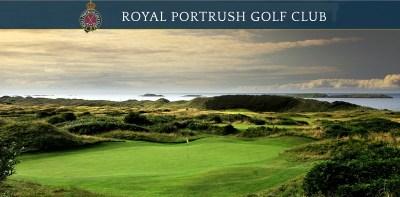Royal Portrush Open 2019 | Royal Portrush Open Championship