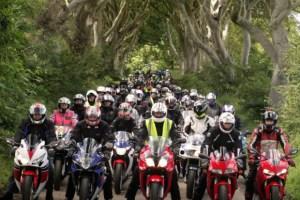 Armoy Race Week