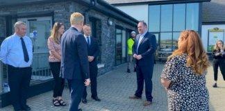 uk-digital-secretary-visits-portballintrae-community-centre