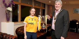 mayor's-reception-for-all-ireland-winning-camogie-team