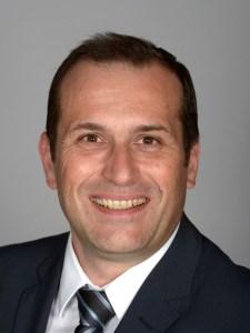 Laurent MERIC