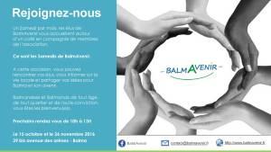 BalmAvenir - Conseil municipal du 18 octobre 2016 - Diapo 6