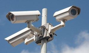 caméras de surveillance à Balma