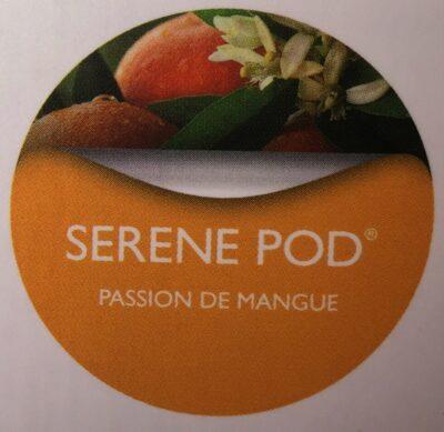 Passion de Mangue Serene Pod 6x4gr