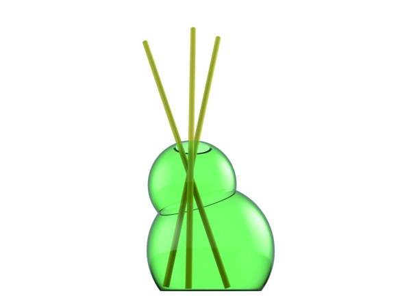Bubble - reed diffuser