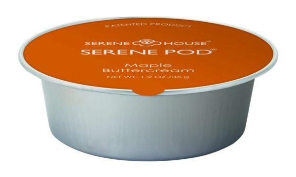 Maple Buttercream Serene Pod 2x35gr